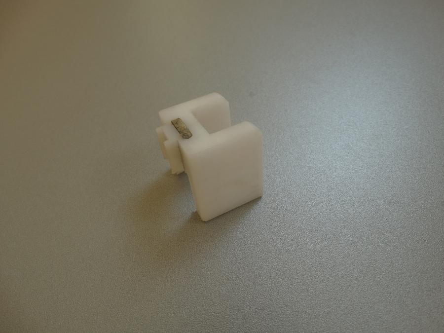 Carlig pentru palete COR 2 - Masini de ambalat - Gasparin