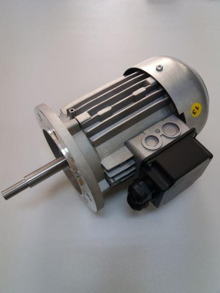 Motor - Masini de ambalat - Minipack Torre