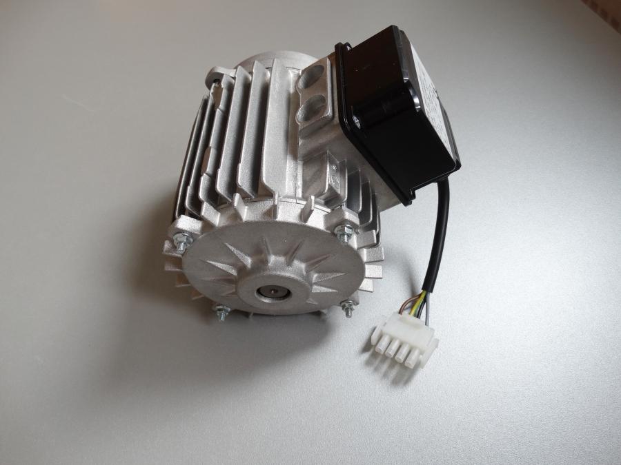 Motor pentru motoreductor rama lipire HF - Masini de ambalat - Minipack Torre
