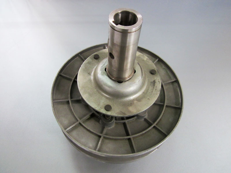 Grup variator - Mixer BM 60/80 - Sigma