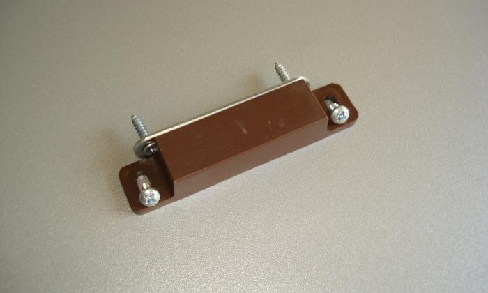 Magnet usa - Dospitor TS - Cimav