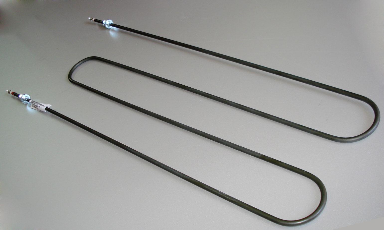 Rezistenta 230V/800W - Dospitor TSR10 - Cimav