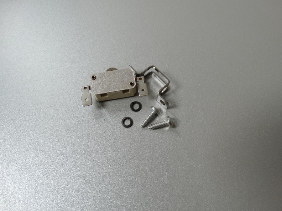 Termostat de siguranta - Masina de ambalat - Minipack Torre