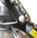 Masina conica pentru format rotund, GLIMEK. Gramaj max. 1.800 g
