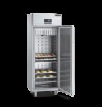 Dulap frigorific cu o usa si 3 gratare