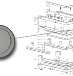 Sonda temperatura PT 1000 - Masini de ambalat - Minipack Torre