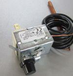 Termostat de siguranta boiler 90-110℃ 1500PVC - Masini de spalat navete, tavi, ustensile - Dihr
