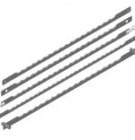 Lama feliere cu gaura 5,5 L257,8 mm