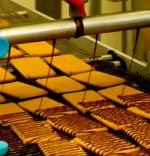 Masini de temperat ciocolata cu dispozitiv pentru glazurare with glazing device