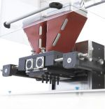 Masina automata pentru producerea pralinelor, trufelor, batoanelor