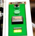 Divizoare volumetrice cu piston pentru aluat
