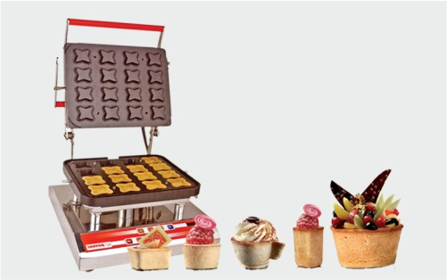 Masini pentru tarte