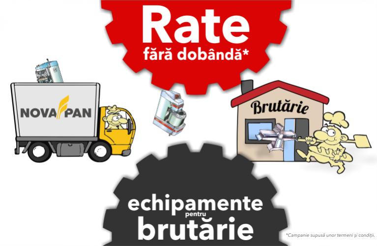 Rates interest-free