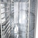 Cuptor rotativ, pentru panificatie, patiserie, cofetarie. Capacitate un carucior 18 tavi 60x80 cm